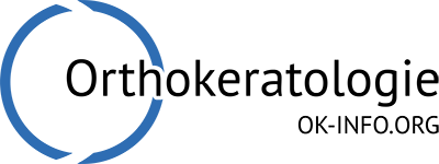 Logo Orthokeratologie